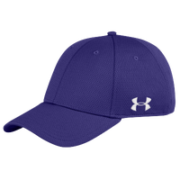 Under Armour Team Blitzing Cap - Men's - Purple / Purple