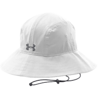 Under Armour Team Warrior Bucket Hat - Men's - White / Grey