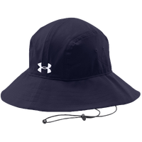 Under Armour Team Warrior Bucket Hat - Men's - Navy / White
