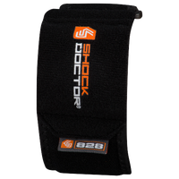 Shock Doctor Tennis Elbow Support Strap - Black / Orange