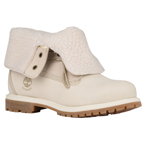 Innovative Cheap Online Timberland White Women39s Boots Authentics Laceup Shoes