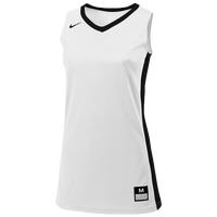 Nike Team Fastbreak Jersey - Women's - White / Black