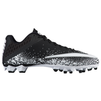 Nike Vapor Speed 2 TD - Men's - Black / White
