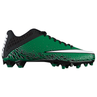 Nike Vapor Speed 2 TD - Men's - Dark Green / White