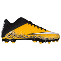 Nike Vapor Speed 2 TD - Men's - Yellow / White