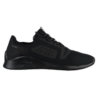 ASICS® Fuzetora - Men's - Black / Grey