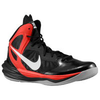 Nike Prime Hype DF - Men's - Black / Red