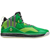 adidas J Wall - Men's - Light Green / Silver
