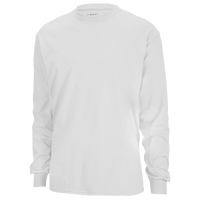 Gildan Team 50/50 Dry-Blend T-Shirt - Men's - All White / White