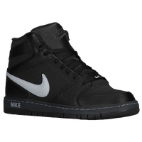 Nike Prestige IV High - Men's - Black / Grey