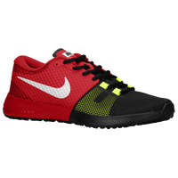 Nike Zoom Speed TR 2 - Men's - Red / Black