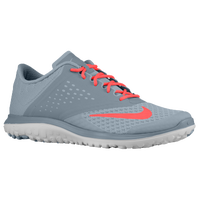 Nike FS Lite Run 2 - Women's - Grey / White