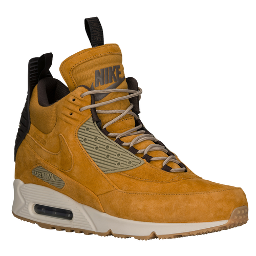 Nike Store France Homme Nike Air Max 90 High Winter: Nike Air Max 90 Sneakerboot