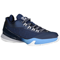 Jordan CP3.VIII - Boys' Grade School - Navy / White