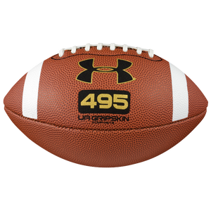 Under Armour Pee Wee Size Composite Football - Boys' Grade School