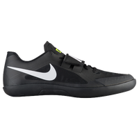 Nike Zoom Rival SD 2 - Men's - Black / White