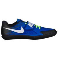 Nike Zoom Rival SD 2 - Men's - Blue / Black