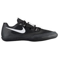 Nike Zoom SD 4 - Men's - Black / White