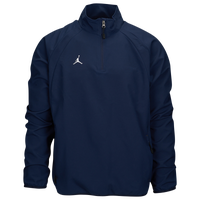Jordan Re2pect Batting Cage Jacket - Men's