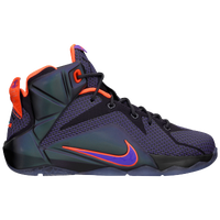 Nike Lebron 12 - Boys' Grade School - Lebron James