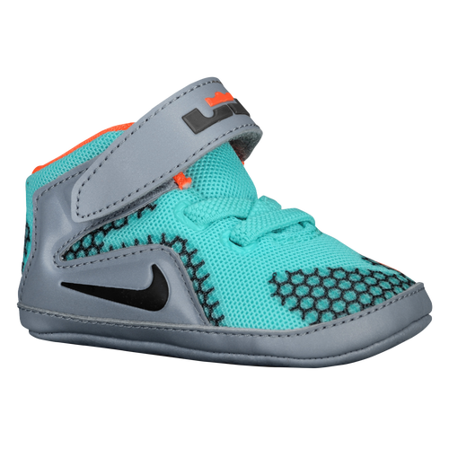 Nike LeBron 12 Boys Infant Basketball Shoes