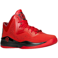 adidas D Rose 773 III - Men's - Derrick Rose - Red / Black