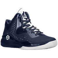 adidas D Rose 773 III - Boys' Grade School - Derrick Rose - Navy / White