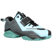 Nike CJ81 Trainer - Boys' Grade School - Light Blue / Black