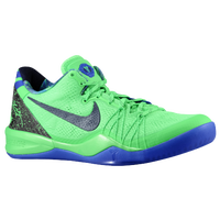 Nike Kobe VIII System Elite - Men's - Light Green / Black