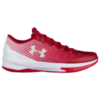 Under Armour Charged Controller - Men's - Red / White