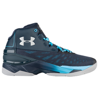 Under Armour Longshot - Men's - Navy / Light Blue