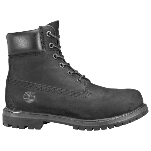 Model Timberland Womens Black Premium 14 Inch Boots 8167R | TOWER London
