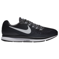 Nike Air Zoom Pegasus 34 - Men's - Black / White