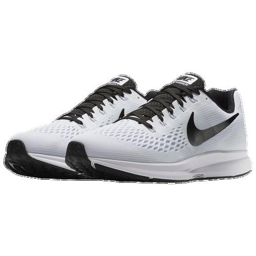 Nike Air Zoom Pegasus Men Running Shoes White
