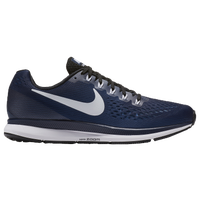 Nike Air Zoom Pegasus 34 - Men's - Navy / White