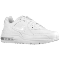 Nike Air Max Wright  - Men's - All White / White