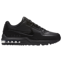 Nike Air Max LTD - Men's - All Black / Black