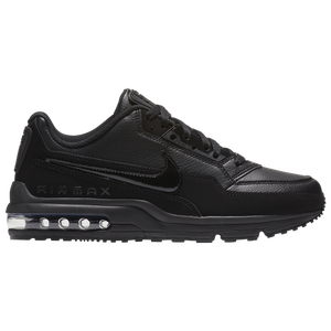 Nike Air Max LTD - Men's - Black/Black/Black