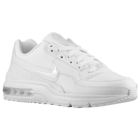 Nike Air Max LTD - Men's - All White / White