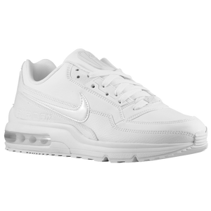 Nike Air Max LTD - Men's - White/White/White