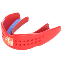 Shock Doctor Superfit All Sport Mouthguard - Adult - Red / Red