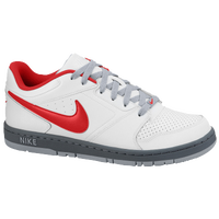 Nike Prestige IV - Men's - White / Red