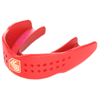 Shock Doctor Superfit All Sport Flavor Mouthguard - Youth - Red / Red