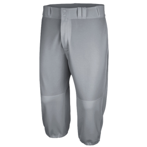 Majestic Cool Base HD Throwback Pant - Men's - Grey