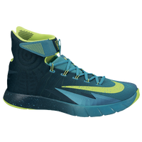 Nike Zoom Hyper Rev - Men's - Aqua / Blue