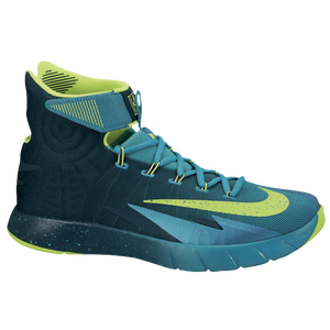 Nike Zoom Hyper Rev - Men's - Turbo Green/Volt/Night Shade