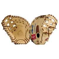 Rawlings Pro Perferred PROSFM2OC First Base Mitt -  Adrian Gonzales - Tan / Brown