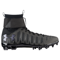 Under Armour C1N MC - Men's - Black / Grey