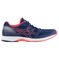 ASICS® Lyteracer TS 7 - Men's - Navy / White