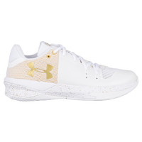 Under Armour Block City - Women's - White / Gold